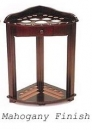 Coner Cue Rack Cherry