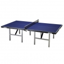 JOOLA 2000-S PROFESSIONAL TABLE TENNIS TABLE WITH WM NET AND POS
