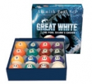 Aramith Shark Ball Set