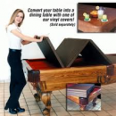 Pool Table Insert
