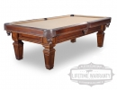 HARTFORD pool table