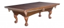 Pool Table Dinning Top