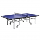 JOOLA 3000 SC PROFESSIONAL TABLE TENNIS TABLE WITH WM NET AND PO