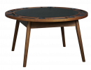 COLLINS POKER TABLE