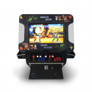 "LIFT UP 26"" 4 PLAYER TRACKBALL 1,162 GAMES!"