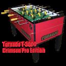 T-3000 CRIMSON RED