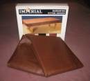 Pool Table Cover (Brown)