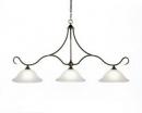 Billiard Lamp # 18-414