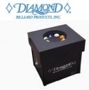 DIAMOND BALL POLISHER